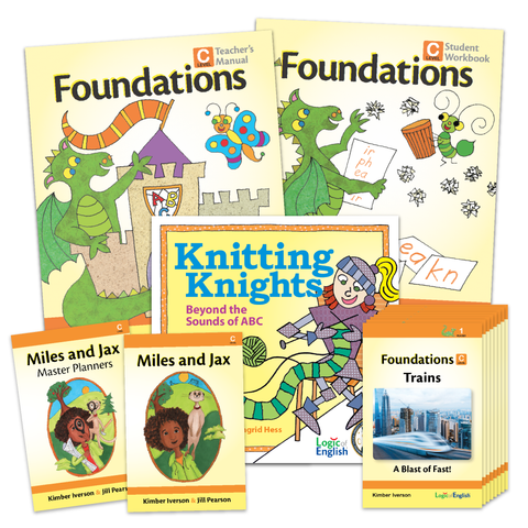 Foundations C Set
