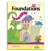 Foundations D Teacher's Manual