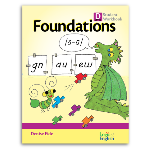Foundations D Student Workbook