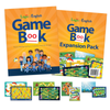 Game Book + Expansion Pack