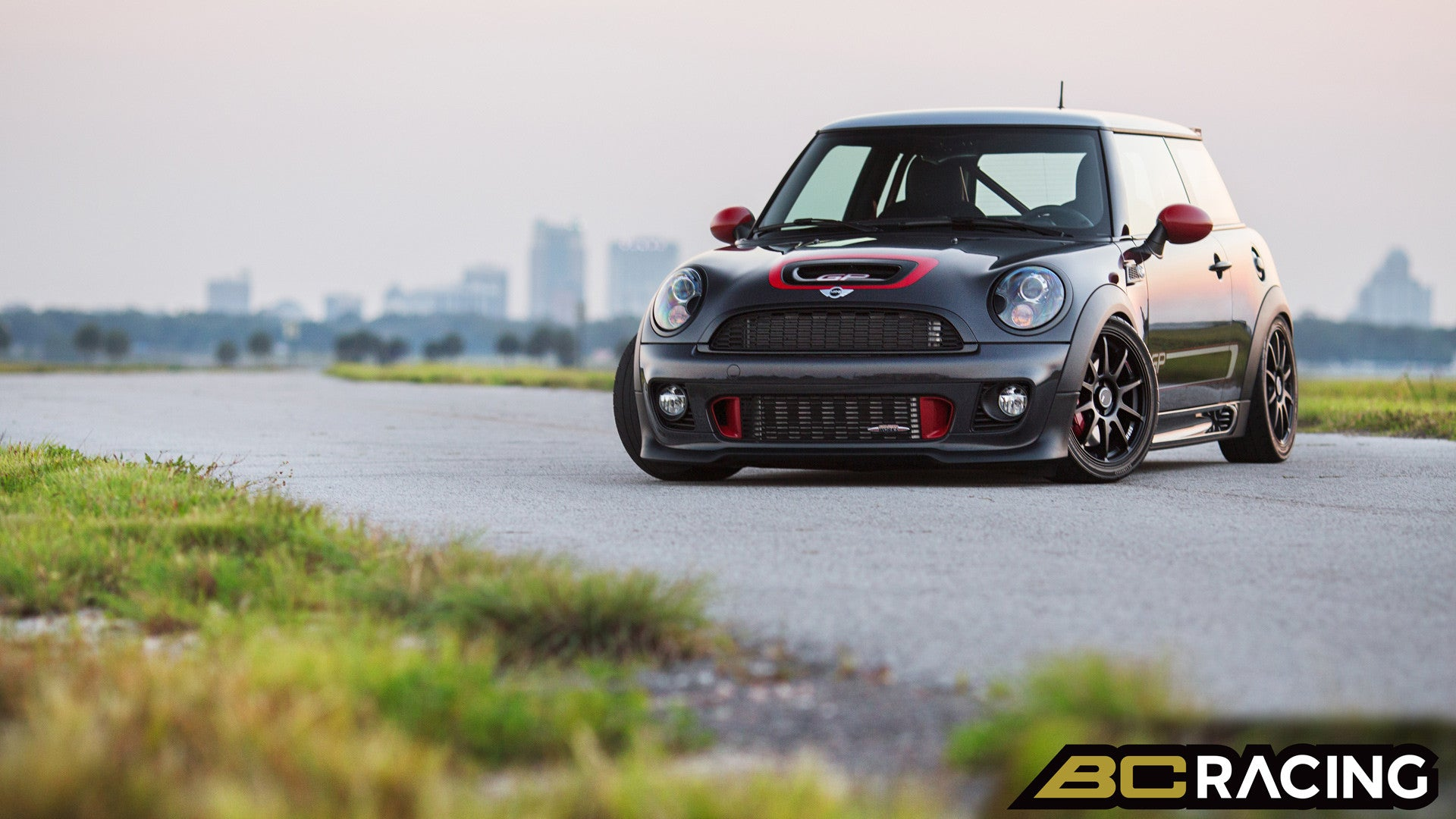 Mini BC Racing Coilovers