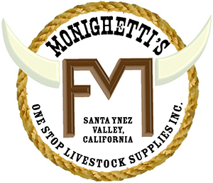 Monighetti's One Stop Farrier-Feed-Pet