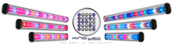 Kind LED Bar Lights Are Now Available