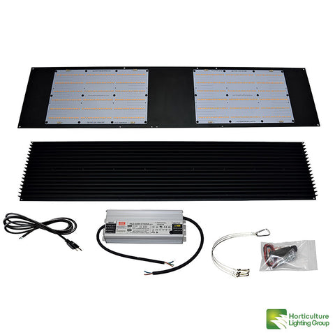 LED Grow Lights With a 5' X 5' Flowering Footprint | GrowersLights