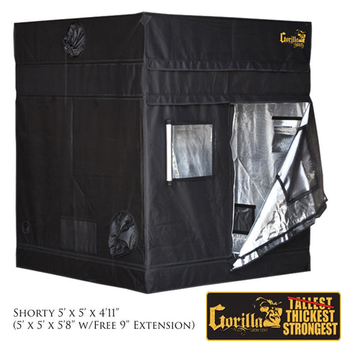 All Grow Tents  sc 1 st  GrowersLights & Shop Our Entire Collection of Grow Tents | GrowersLights