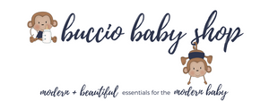 Buccio Baby Shop - Handcrafted Essentials for the Modern Baby