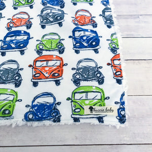 Cars Oversized Lovey
