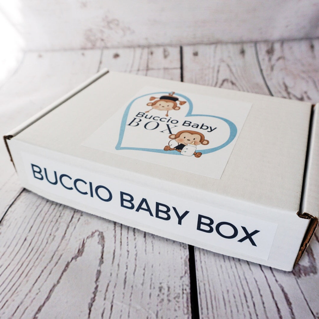 Three Month Subscription - Buccio Baby Shop