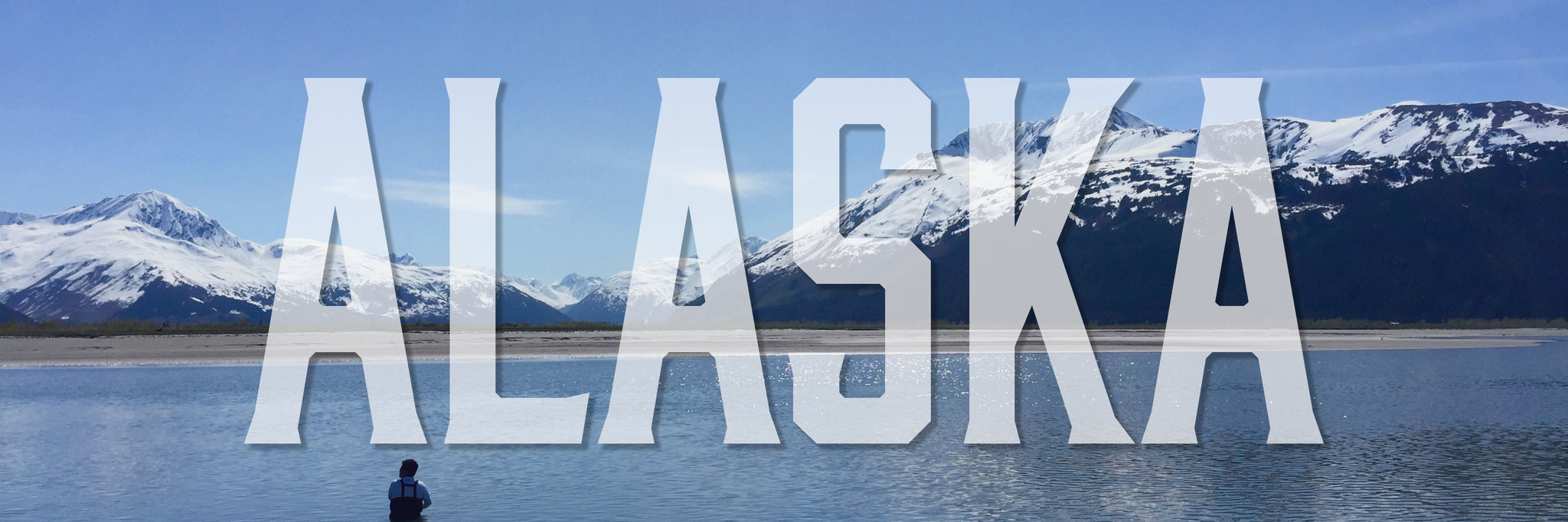 Alaska Outdoor Apparel and Accessories