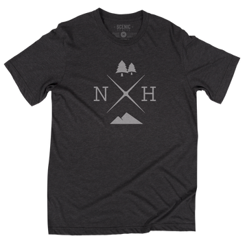 New Hampshire Tee Shirt
