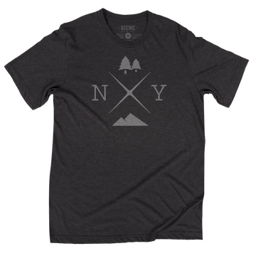 New York Nature Tee Shirt