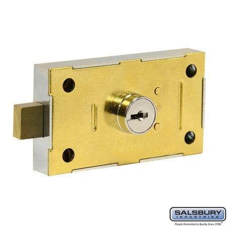 Salsbury Commercial Lock - for Key Keeper - with (2) Keys