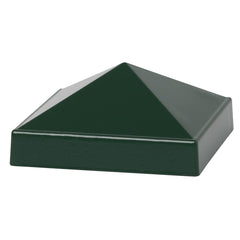 Whitehall Products Superior Mailbox Post Cap; Fits all 4x4 Posts