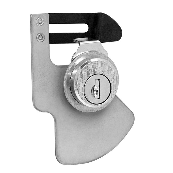 Salsbury Industries Tenant Parcel Locker Lock Includes Assembly with 2 Keys