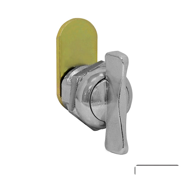 Salsbury Industries Thumb Latch Option for Roadside Mailbox, Mail Chest and Mail Package Drop