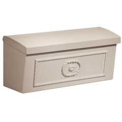 Salisbury Industries Townhouse Mailbox - Surface Mounted