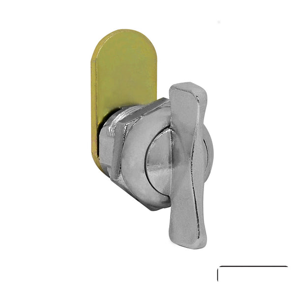Salsbury Industries Thumb Latch Option for Mail House