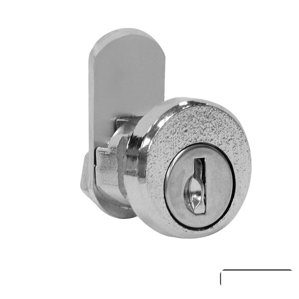 Salisbury Industries Lock Standard Replacement for Mail House with (2) Keys