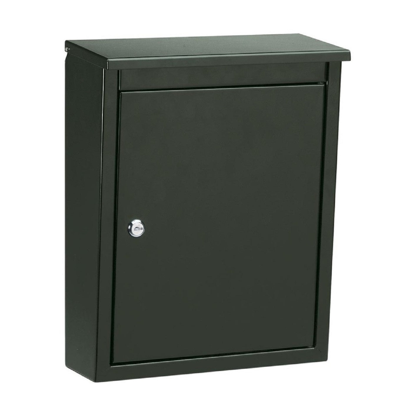 Architectural Mailboxes Soho Metal Lockable Wall Mount
