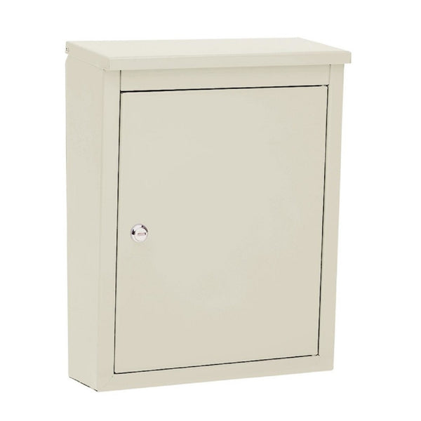 Architectural Mailboxes Soho Metal Lockable Wall Mount Mailbox