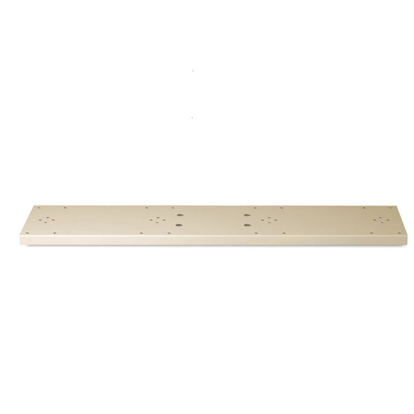 Architectural Mailboxes Quad Spreader Plate for Standard Post