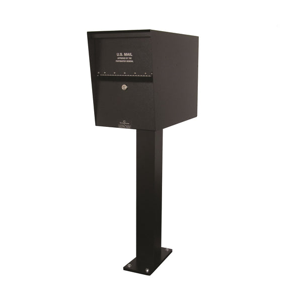 Jayco Industries Light Duty Standard Letter Locker Mailbox