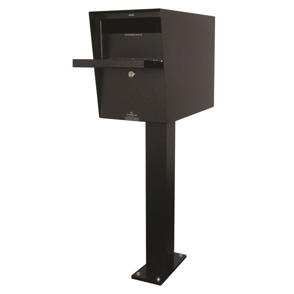 Jayco Industries Light Duty Standard Letter Locker