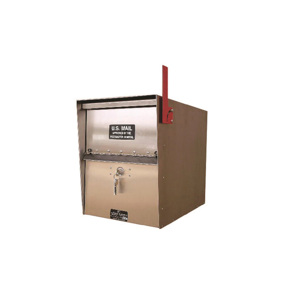 Jayco Industries Heavy Duty Standard Letter Locker