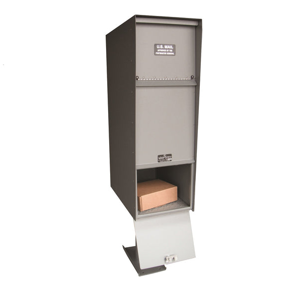 Jayco Industries Supreme Letter Locker Large Mailbox