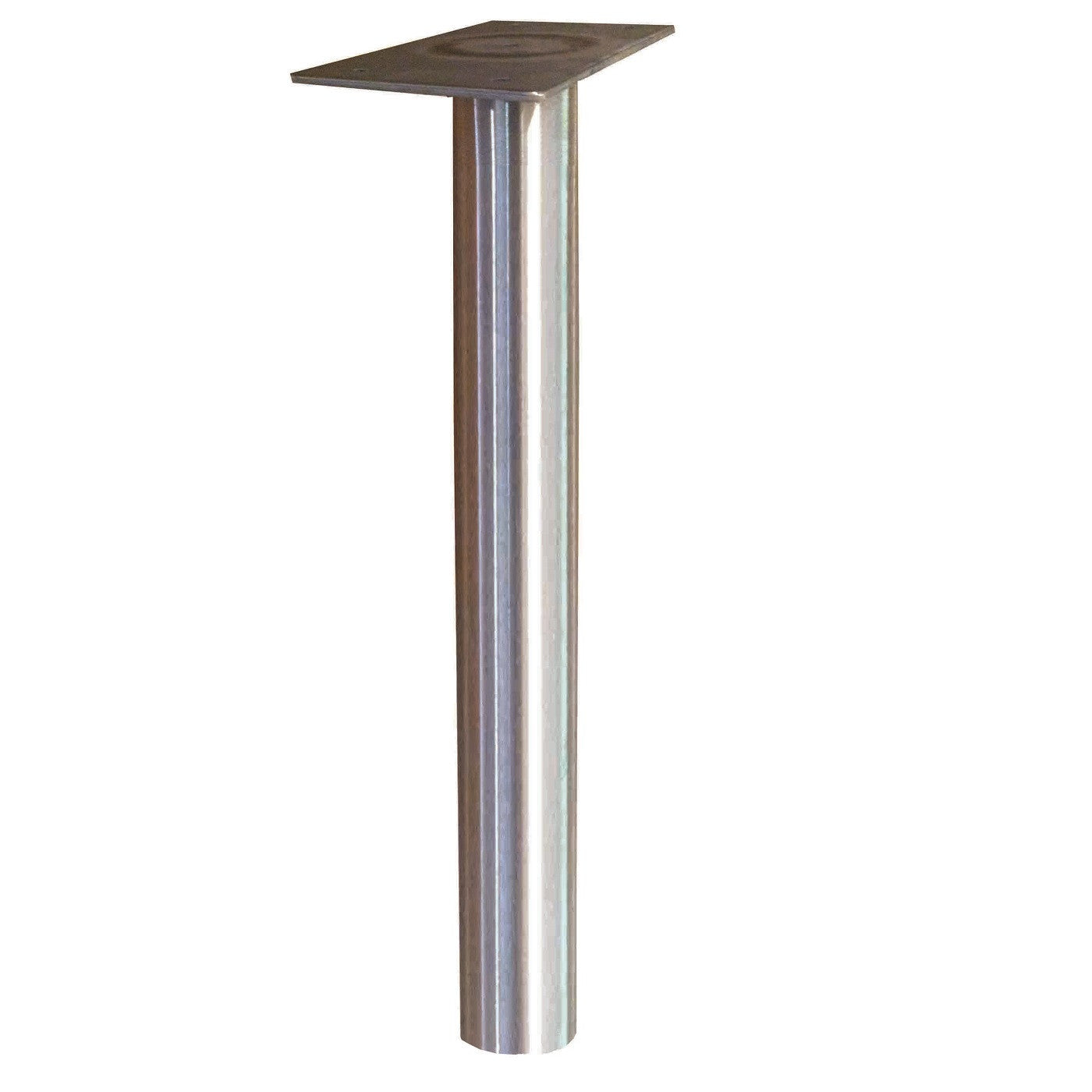 Jayco Industries 36 Quot Stainless Steel In Ground Post