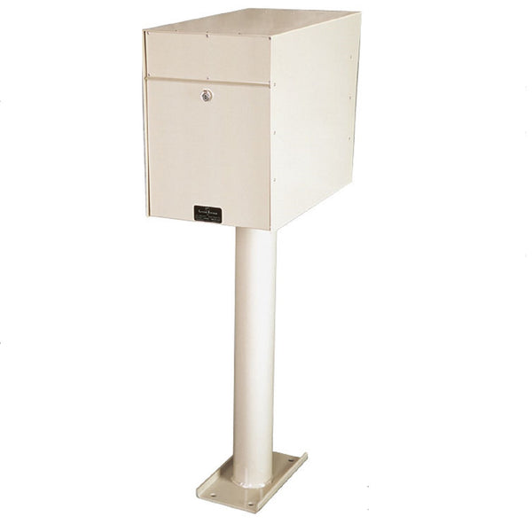 Jayco Industries Custom Arrow Commercial Parcel Box