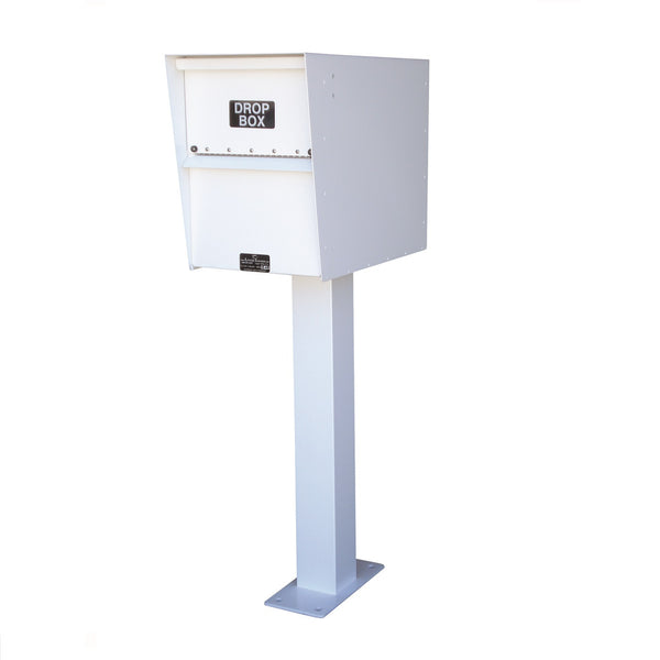 Jayco Industries Stainless Steel Standard Drop Box