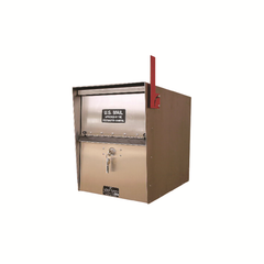 Jayco Industries Standard Letter Locker Residential Commercial Mailbox