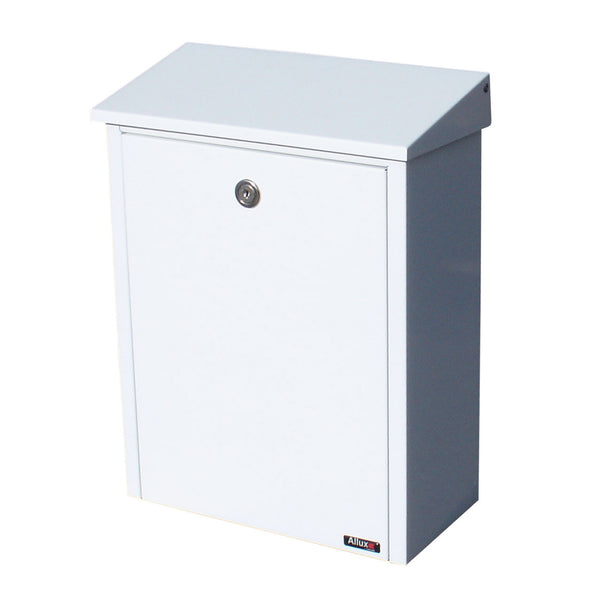 QualArc Allux 200 Series Wall mounted Residential Mailbox