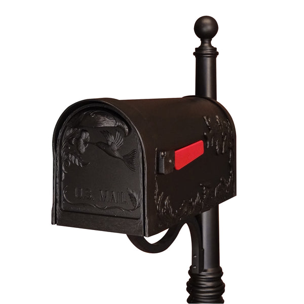 Special Lite Hummingbird Curbside Mailbox Prime Mailboxes