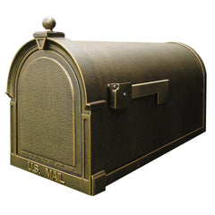 Special Lite Products Berkshire Curbside Mailbox; SCB-1015
