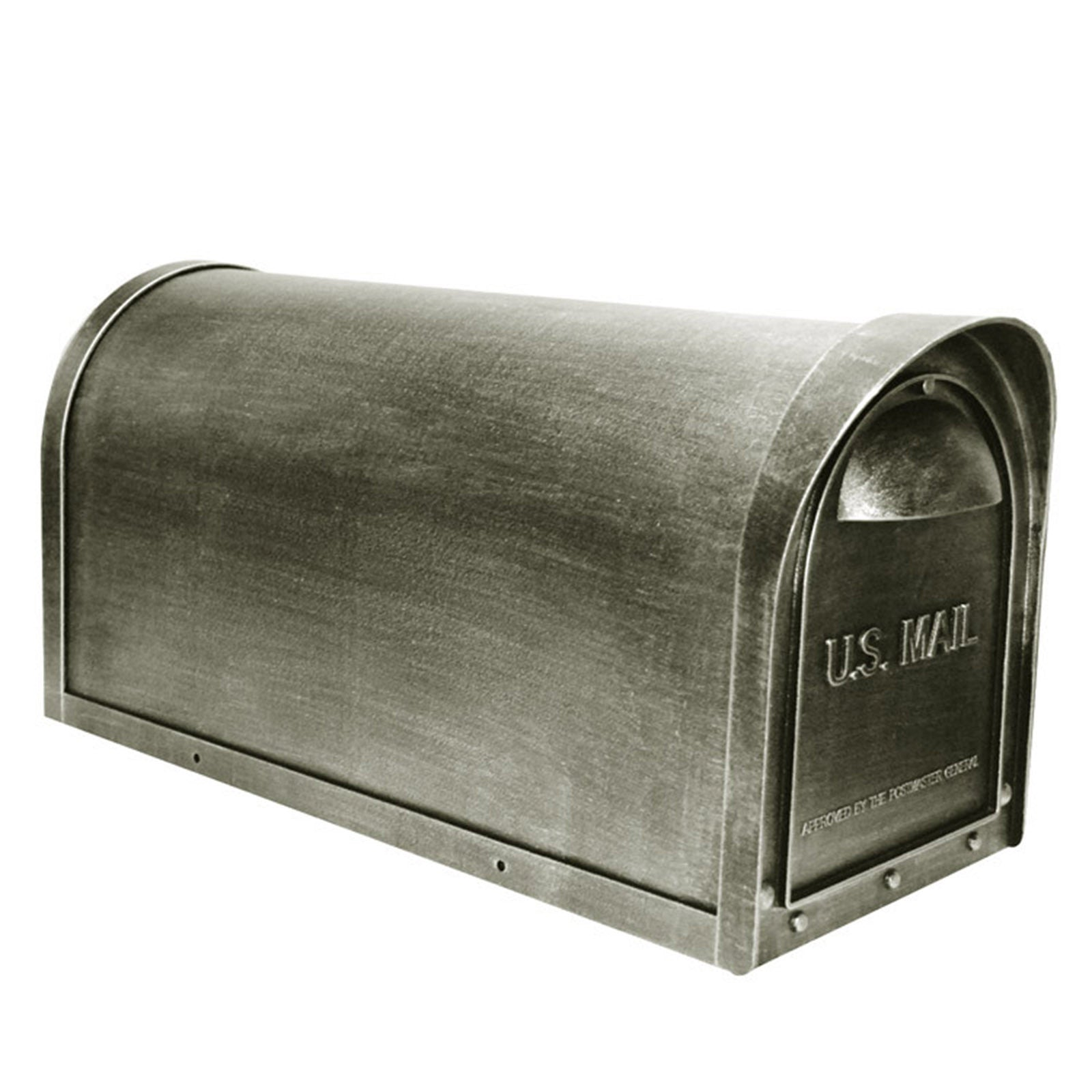 Residential Mailboxes Post Mount