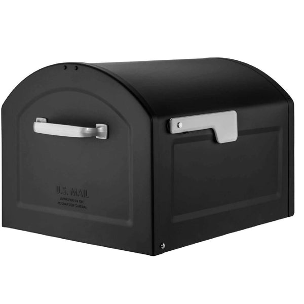 Architectural Mailboxes Centennial Large Capacity Post Mount Mailbox
