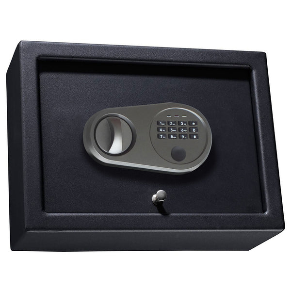 QualArc Steel Drawer Safe for Phone and other Valuables