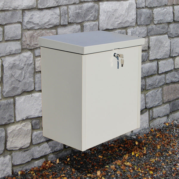 QualArc Parcel Chest Secure Delivery Box