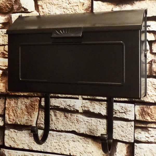 Special Lite Products Horizon Horizontal Wall Mount Mailbox
