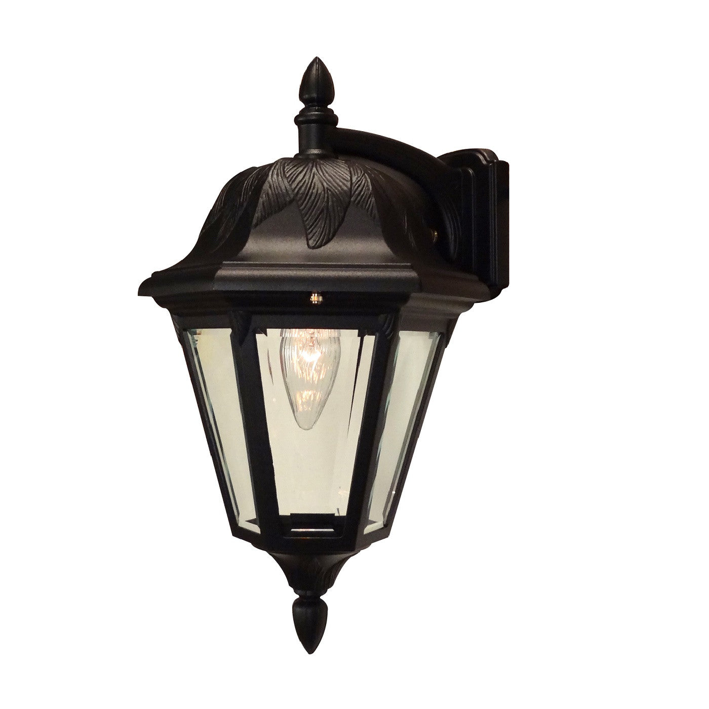 Special lite products floral small top mount light fixture for Best light fixture brands