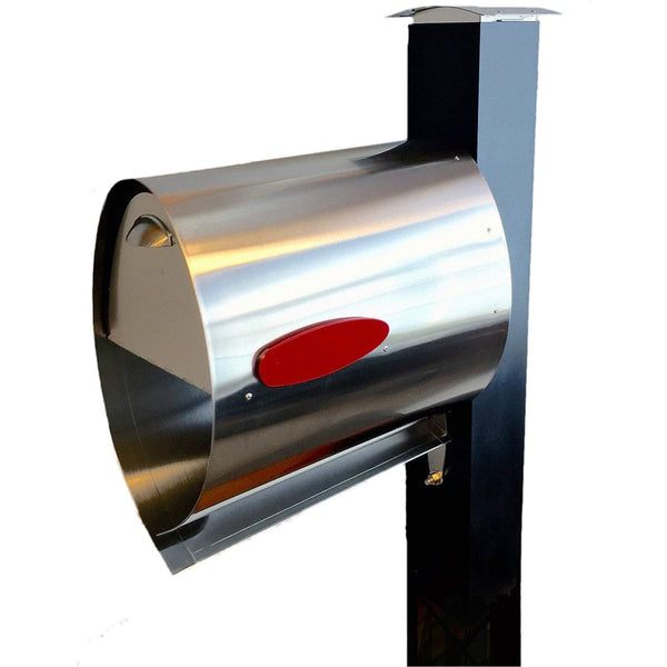 Spira Large Postbox Mailbox Bundle