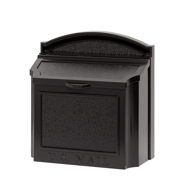 Whitehall Wall Mount Mailbox with included Hardware
