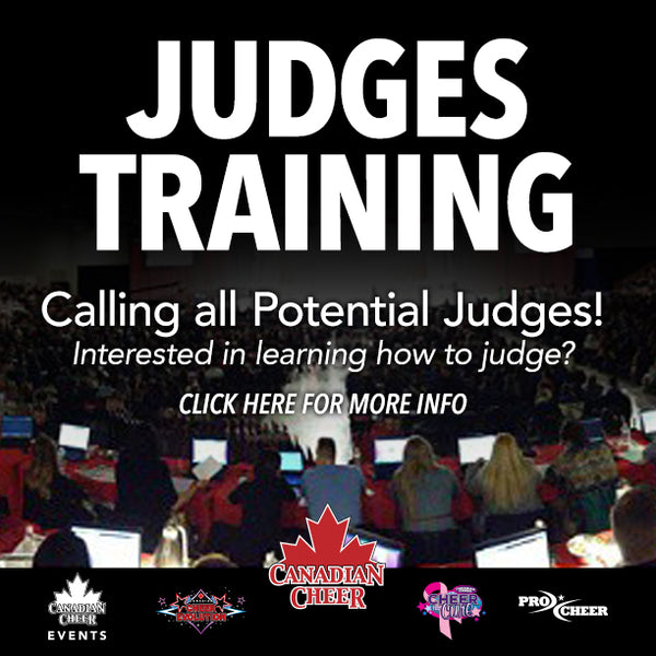 Judges Training