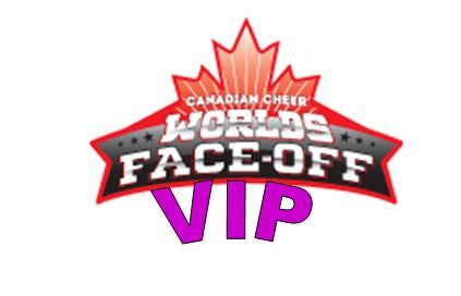 Will Call Pick Up - Face Off VIP