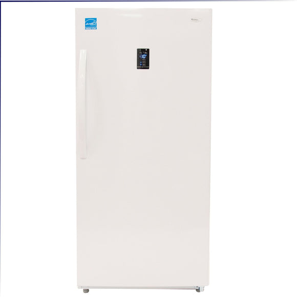 Danby 13.7 Cu. Ft. Upright Freezer (DUF140E1WDD) - White