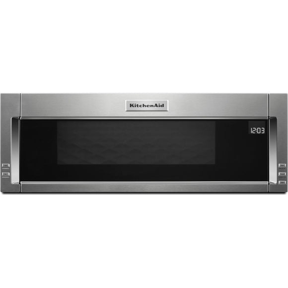 KitchenAid Over the Range Microwave - Stainless Steel
