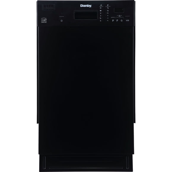 Danby Dishwasher - Black