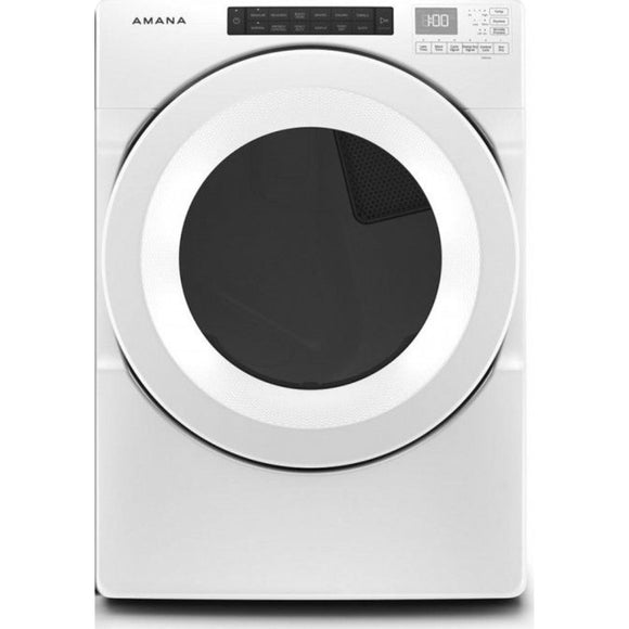 Amana Dryer - White